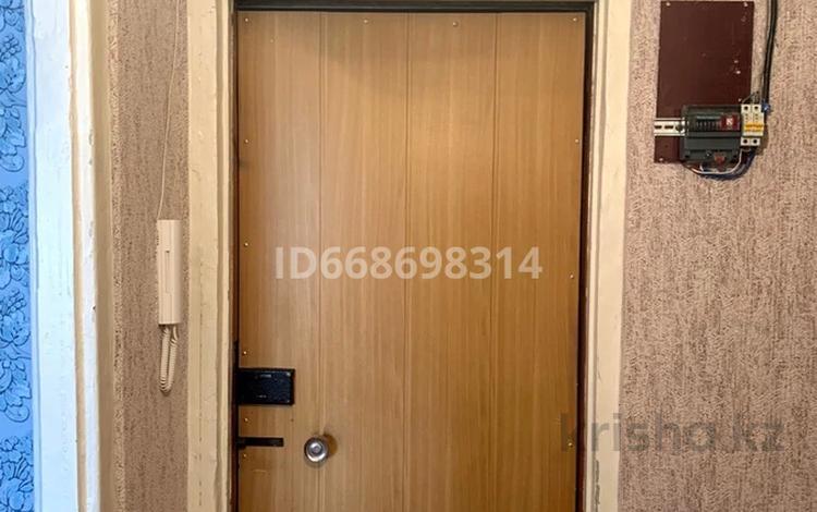 1-комнатная квартира, 38 м², 4/5 этаж, Машхур Жусупа 42б за 5.5 млн 〒 в Экибастузе