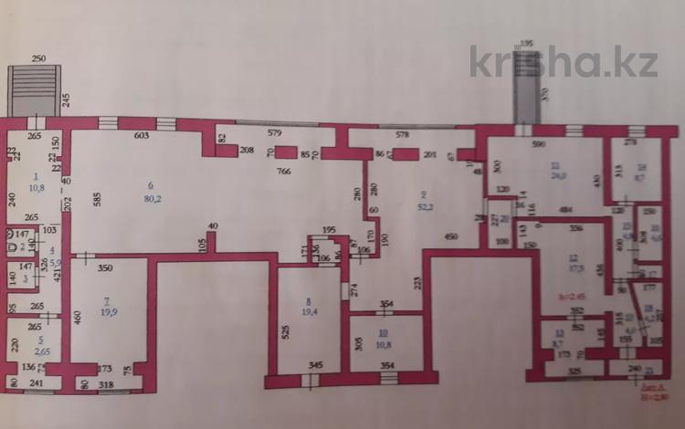 Магазин площадью 300 м², Братья Жубановых 285 за 120 млн 〒 в Актобе, Новый город