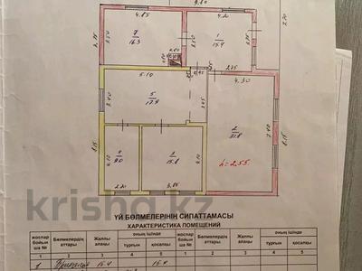 4-комнатный дом, 109.5 м², 13 сот., Мичурина за 17 млн 〒 в Бельбулаке (Мичурино) — фото 49