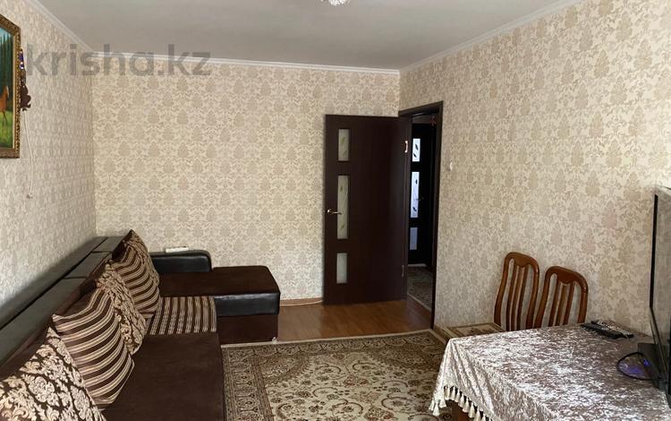 3-комнатная квартира, 63 м², 2/5 этаж, Лермонтова — Абая за ~ 18.4 млн 〒 в Талгаре