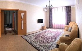 2-комнатная квартира, 70 м², 6/6 этаж помесячно, 12 мкр за 110 000 〒 в Актобе, мкр 12