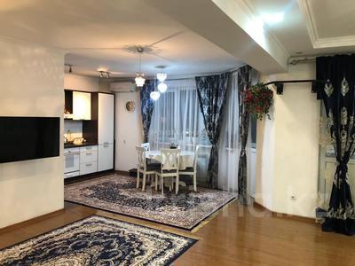 2-комнатная квартира, 86 м², 3/5 этаж, мкр Думан-2 за 34 млн 〒 в Алматы, Медеуский р-н