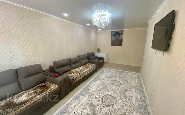 3-комнатная квартира, 70 м², 3/13 этаж, Шаймердена Косшыгулулы за 23.5 млн 〒 в Нур-Султане (Астана), Сарыарка р-н