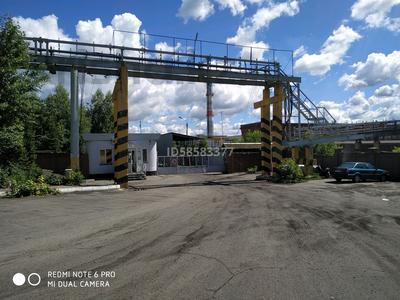 Промбаза 1 га, Берестова за 26 млн 〒 в Усть-Каменогорске