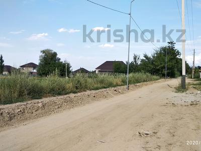 Участок 6 соток, Суюнбая за ~ 3.3 млн 〒 в Каскелене — фото 3