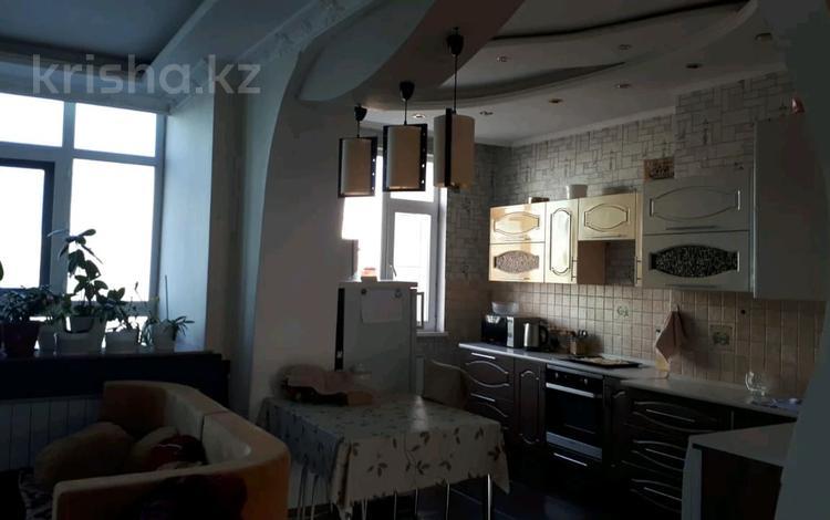 3-комнатная квартира, 95 м², 6/12 этаж, Сарайшык 34 — Акмешит за 34.5 млн 〒 в Нур-Султане (Астана), Есиль р-н