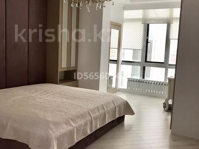3-комнатная квартира, 120 м², 7/8 этаж, Мухамедханова 21 — Айтеке би за 53 млн 〒 в Нур-Султане (Астана), Есиль р-н — фото 13