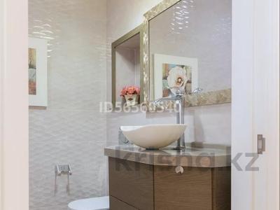 3-комнатная квартира, 120 м², 7/8 этаж, Мухамедханова 21 — Айтеке би за 53 млн 〒 в Нур-Султане (Астана), Есиль р-н — фото 16