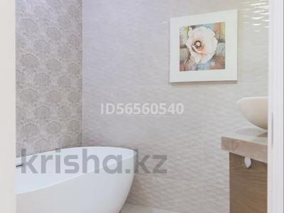 3-комнатная квартира, 120 м², 7/8 этаж, Мухамедханова 21 — Айтеке би за 53 млн 〒 в Нур-Султане (Астана), Есиль р-н — фото 19