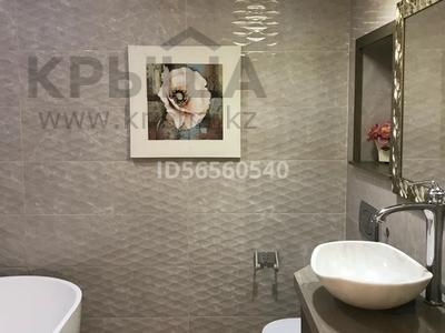 3-комнатная квартира, 120 м², 7/8 этаж, Мухамедханова 21 — Айтеке би за 53 млн 〒 в Нур-Султане (Астана), Есиль р-н — фото 22