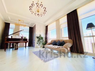3-комнатная квартира, 120 м², 7/8 этаж, Мухамедханова 21 — Айтеке би за 53 млн 〒 в Нур-Султане (Астана), Есиль р-н — фото 24