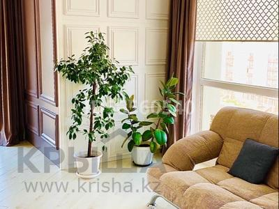 3-комнатная квартира, 120 м², 7/8 этаж, Мухамедханова 21 — Айтеке би за 53 млн 〒 в Нур-Султане (Астана), Есиль р-н — фото 25