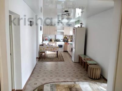4-комнатный дом, 112 м², 6 сот., Бекмаханова 39 за 28 млн 〒 в Алматы, Турксибский р-н — фото 10