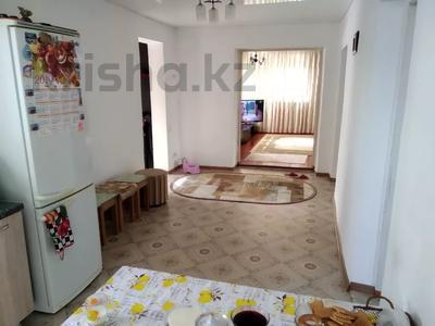 4-комнатный дом, 112 м², 6 сот., Бекмаханова 39 за 28 млн 〒 в Алматы, Турксибский р-н — фото 11