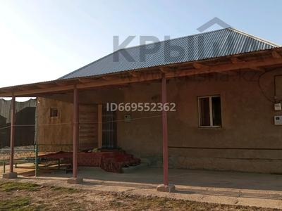 4-комнатный дом, 82 м², 8 сот., мкр Достык за 18 млн 〒 в Шымкенте, Каратауский р-н