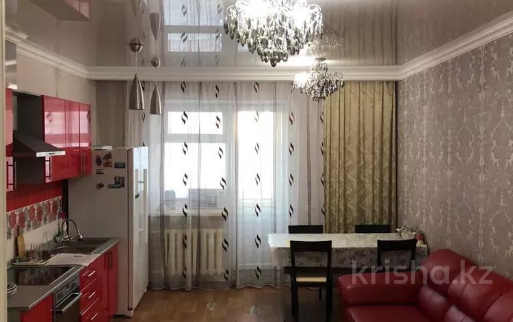 4-комнатная квартира, 87 м², 9/12 этаж, Сарыарка 31/2 — Джангельдина за 26.5 млн 〒 в Нур-Султане (Астана), Сарыарка р-н