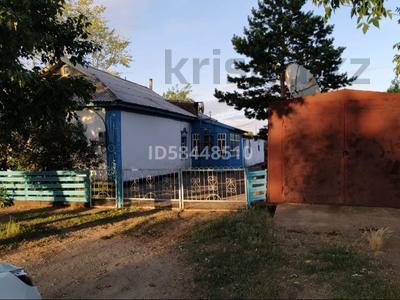 3-комнатный дом, 64.4 м², 15.2 сот., Тельмана 63 за 11 млн 〒 в Кабанбае Батыра