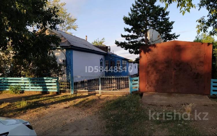 3-комнатный дом, 64.4 м², 15.2 сот., Тельмана 63 за 12 млн 〒 в Кабанбае Батыра