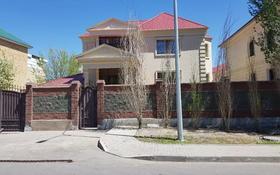 6-комнатный дом, 390 м², 10 сот., Жубан ана за 290 млн 〒 в Нур-Султане (Астана), Есиль р-н