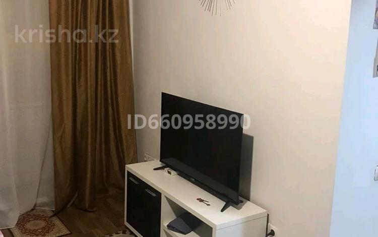 1-комнатная квартира, 29.3 м², 2/4 этаж, Байтурсынова 78 за 15 млн 〒 в Алматы, Алмалинский р-н