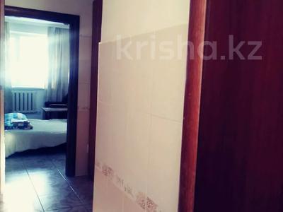 1-комнатная квартира, 40 м², 2/5 этаж посуточно, 11а 13 — Ласточка за 4 500 〒 в Караганде