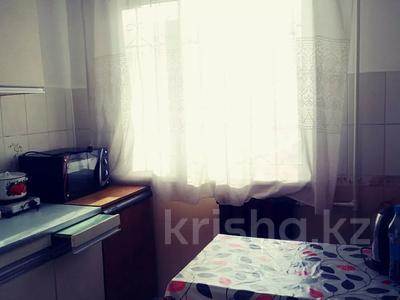 1-комнатная квартира, 40 м², 2/5 этаж посуточно, 11а 13 — Ласточка за 4 500 〒 в Караганде — фото 4