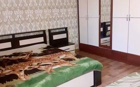 1-комнатная квартира, 50 м², 8/9 этаж посуточно, Сауран 3/1 — Сыганак за 8 000 〒 в Нур-Султане (Астана), Есиль р-н