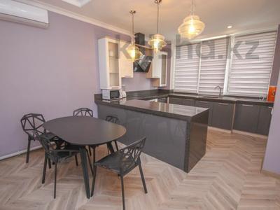 3-комнатная квартира, 136 м², 11/21 этаж, Аль-Фараби 21\7 за 88 млн 〒 в Алматы, Бостандыкский р-н — фото 12