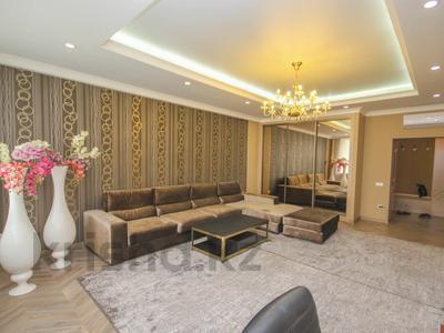 3-комнатная квартира, 136 м², 11/21 этаж, Аль-Фараби 21\7 за 88 млн 〒 в Алматы, Бостандыкский р-н — фото 3