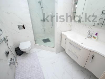 3-комнатная квартира, 136 м², 11/21 этаж, Аль-Фараби 21\7 за 88 млн 〒 в Алматы, Бостандыкский р-н — фото 5