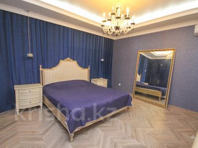 3-комнатная квартира, 136 м², 11/21 этаж, Аль-Фараби 21\7 за 88 млн 〒 в Алматы, Бостандыкский р-н — фото 6