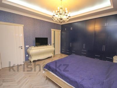 3-комнатная квартира, 136 м², 11/21 этаж, Аль-Фараби 21\7 за 88 млн 〒 в Алматы, Бостандыкский р-н — фото 7