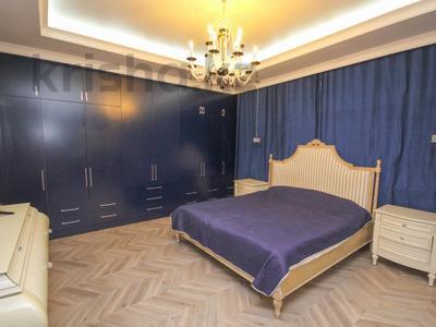 3-комнатная квартира, 136 м², 11/21 этаж, Аль-Фараби 21\7 за 88 млн 〒 в Алматы, Бостандыкский р-н — фото 2