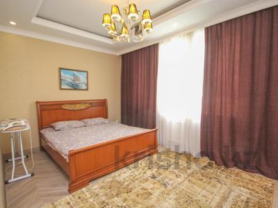 3-комнатная квартира, 136 м², 11/21 этаж, Аль-Фараби 21\7 за 88 млн 〒 в Алматы, Бостандыкский р-н — фото 9