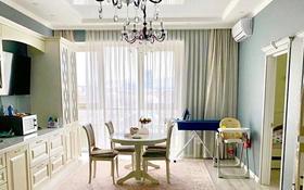 3-комнатная квартира, 90 м², 4/10 этаж, Жарокова 234 — Байкадамова за 58 млн 〒 в Алматы, Бостандыкский р-н