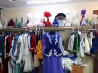 действующее ателье по пошиву одежды