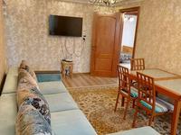 3-комнатная квартира, 58 м² помесячно, 3 мкр 20 за 130 000 〒 в Капчагае