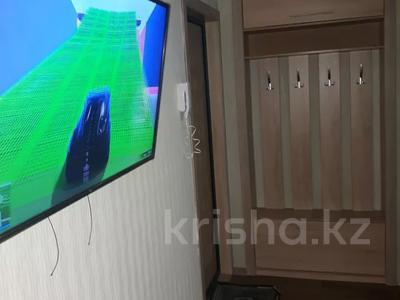 1-комнатная квартира, 40 м², 4 этаж посуточно, Гоголя 52 за 6 000 〒 в Караганде, Казыбек би р-н — фото 6