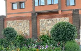 8-комнатный дом, 480 м², 20 сот., Жанибекова 107а за 125 млн 〒 в Караганде, Казыбек би р-н