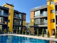 3-комнатная квартира, 80 м², 1/3 этаж, Алсанджак за ~ 36.5 млн 〒 в Гирне