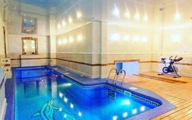 6-комнатный дом посуточно, 300 м², 7 сот., Юго - Восток 38 — Жумабаева за 150 000 〒 в Нур-Султане (Астана)