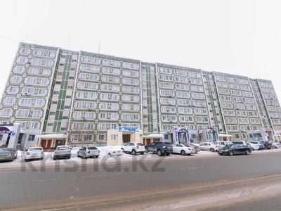 3-комнатная квартира, 70 м², 9/9 этаж, проспект Абая 50 за 17 млн 〒 в Нур-Султане (Астана), р-н Байконур
