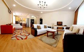 3-комнатная квартира, 120 м², 3 этаж посуточно, Даумова 23 за 19 800 〒 в Уральске