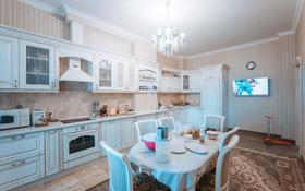 4-комнатная квартира, 163.7 м², 4/13 этаж, Керей и Жанибек хандар 14/2 за 90 млн 〒 в Нур-Султане (Астана), Есиль р-н