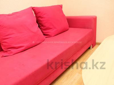 1-комнатная квартира, 35 м², 1 этаж посуточно, Алиханова 10А за 9 995 〒 в Караганде, Казыбек би р-н