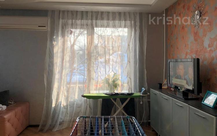 3-комнатная квартира, 58 м², 3/5 этаж, мкр Орбита-1, Мустафина — Торайгырова за 22.9 млн 〒 в Алматы, Бостандыкский р-н
