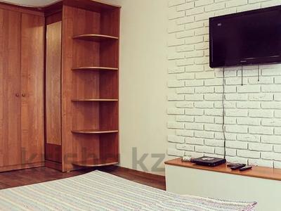 1-комнатная квартира, 32 м², 4/5 этаж посуточно, Бектурова 71 — Лермонтова за 5 500 〒 в Павлодаре