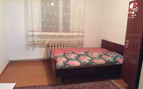 1-комнатный дом помесячно, 24 м², Базарбаева за 40 000 〒 в Алматы, Медеуский р-н