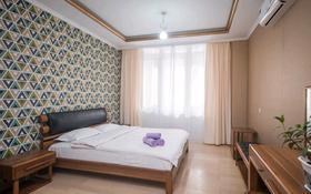 2-комнатная квартира, 80 м², 18/21 этаж посуточно, Аль-Фараби 21 за 25 000 〒 в Алматы
