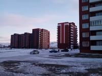 2-комнатная квартира, 58 м², 6/9 этаж, проспект Аль-Фараби 34 за 14.5 млн 〒 в Усть-Каменогорске